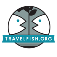 Travelfish logo