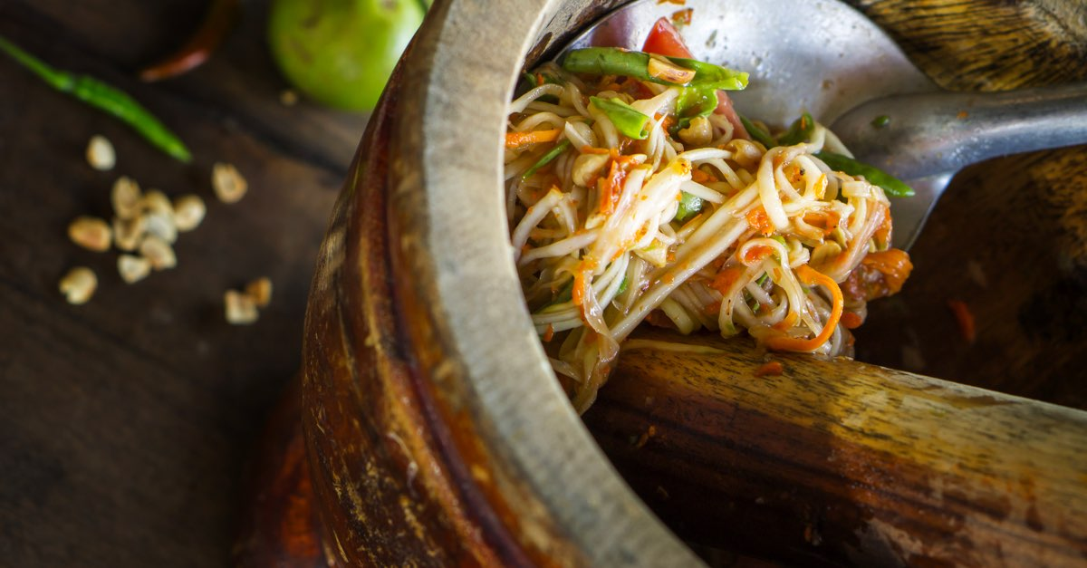The best cooking classes in Bangkok