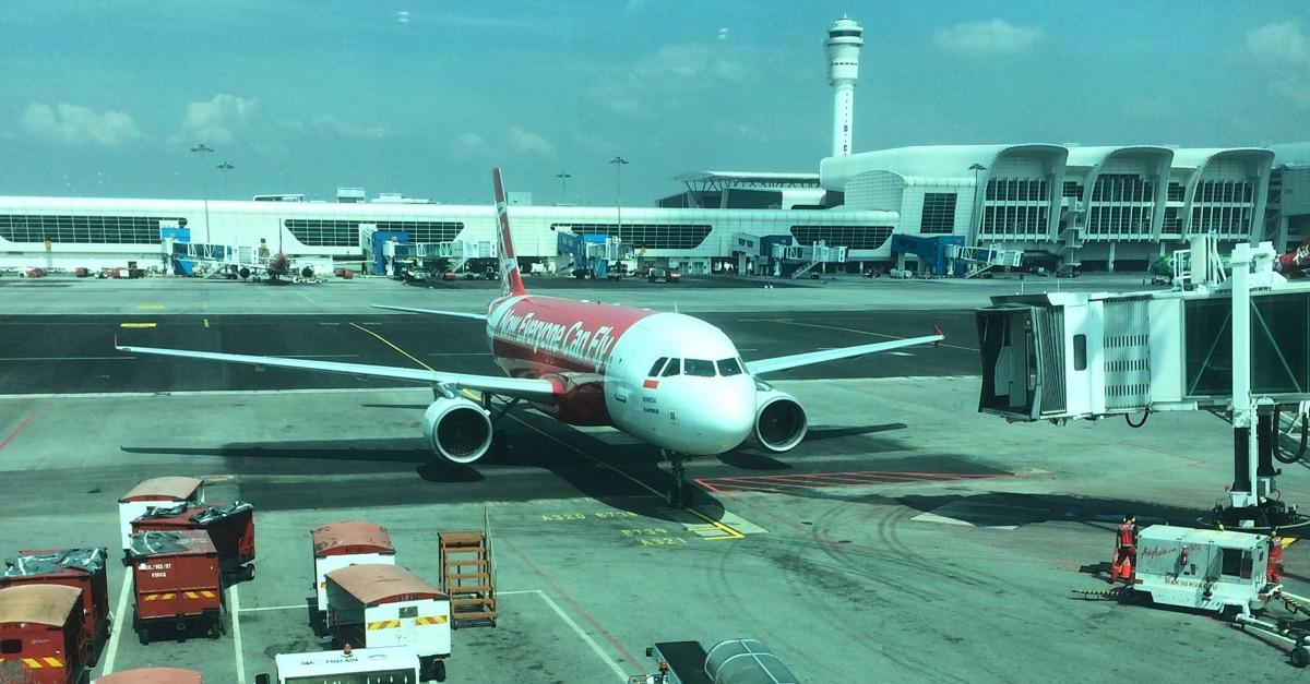 Heading to Malaysia?