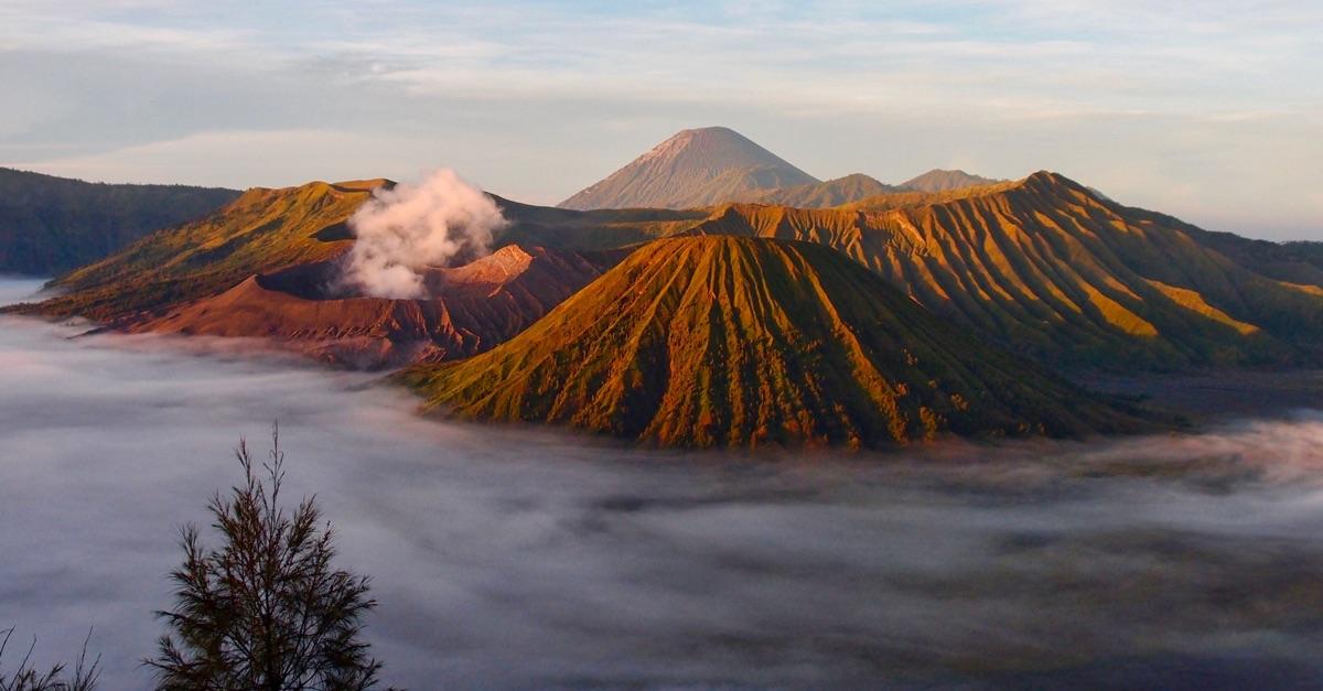 Jakarta to Ubud with Intrepid