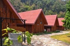 Khunmai Baan Suan Resort