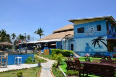 Blue Dream Hostel