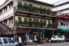 Sri-Trang Hotel