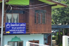 Mr Jan's Guesthouse