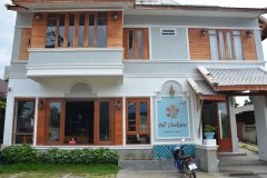 Pai Cherkaew Boutique House