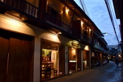Baan Luang Rajamaitri Historic Inn