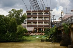 The River Guest House