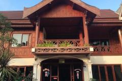 Villa Keoseumsack
