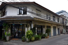 Great hostels in Bangkok
