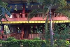Pan's Residence
