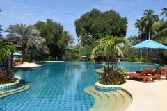 Dheva Mantra Resort