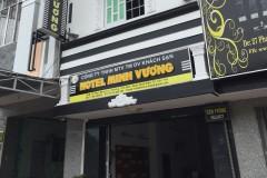 Minh Vuong Hotel