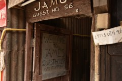 James Guesthouse