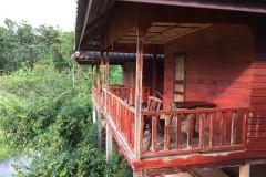 Kiat Ngong Wetland Bungalow
