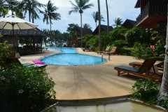 Green Papaya Resort