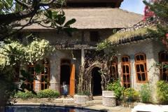 Hotel Rattan Resto