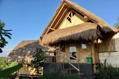Echo Alam Nusa Lodge