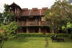 Djajanti House