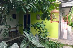 Jeng Tini Guesthouse