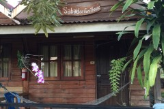 Sabaidee Guesthouse and Restaurant