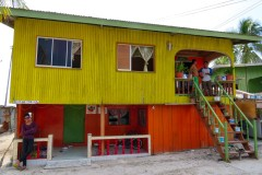 Mantanani Village Homestay