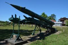 SAM Missile