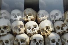 Choeung Ek Genocidal Centre