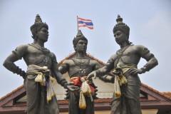Chiang Mai walking tours