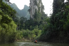 Two days in Khao Sok National Park