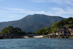 Exploring Ko Lipe's western peninsula