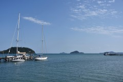 Snorkeling, boat trips and watersports