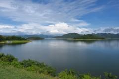 Kaeng Krachan Reservoir