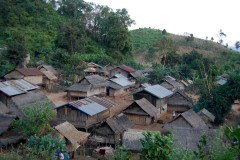 Trekking and village homestays