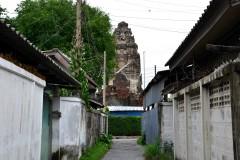 Lopburi heritage walk