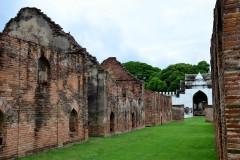 Phra Narai Ratchaniwet Palace
