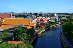 Thonburi: exploring the west side