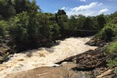 Khone Pa Soi Waterfall