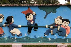 What to do with kids in Hanoi