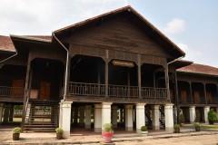 Trat Museum