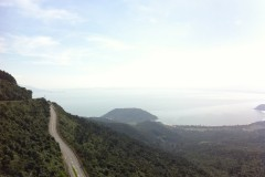 The Hai Van Pass