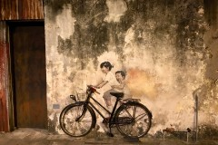 Penang's UNESCO Heritage Zone Walking Tour