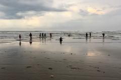 Parangtritis Beach