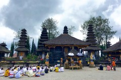 Pura Ulun Danau Batur