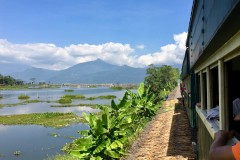 Indonesian Railway Museum