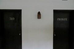 Room 308 Samudra Hotel