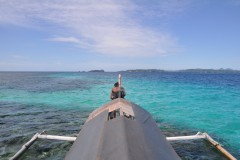 Five days on the Togean Islands
