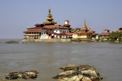 Kyaikkami and Yele Pagoda