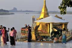 Shweyinhmyaw Pagoda