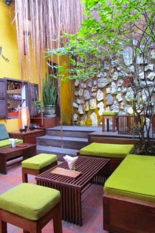 Cool and quirky cafes in Hoi An