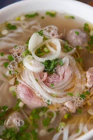 Pho: A very brief primer